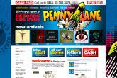Pennylane Records_DVD_CD