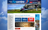 Garden City Helicopters and Air Centre
